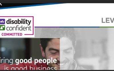 The Disability Confident Scheme could provide benefits to your business?