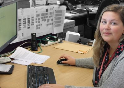 Amy Le-Mmon – IT Apprentice
