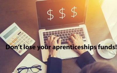 A guide for registering to the Apprenticeship Service