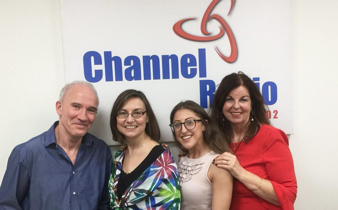 National Apprenticeship 2018 – IPS on Bunker Radio