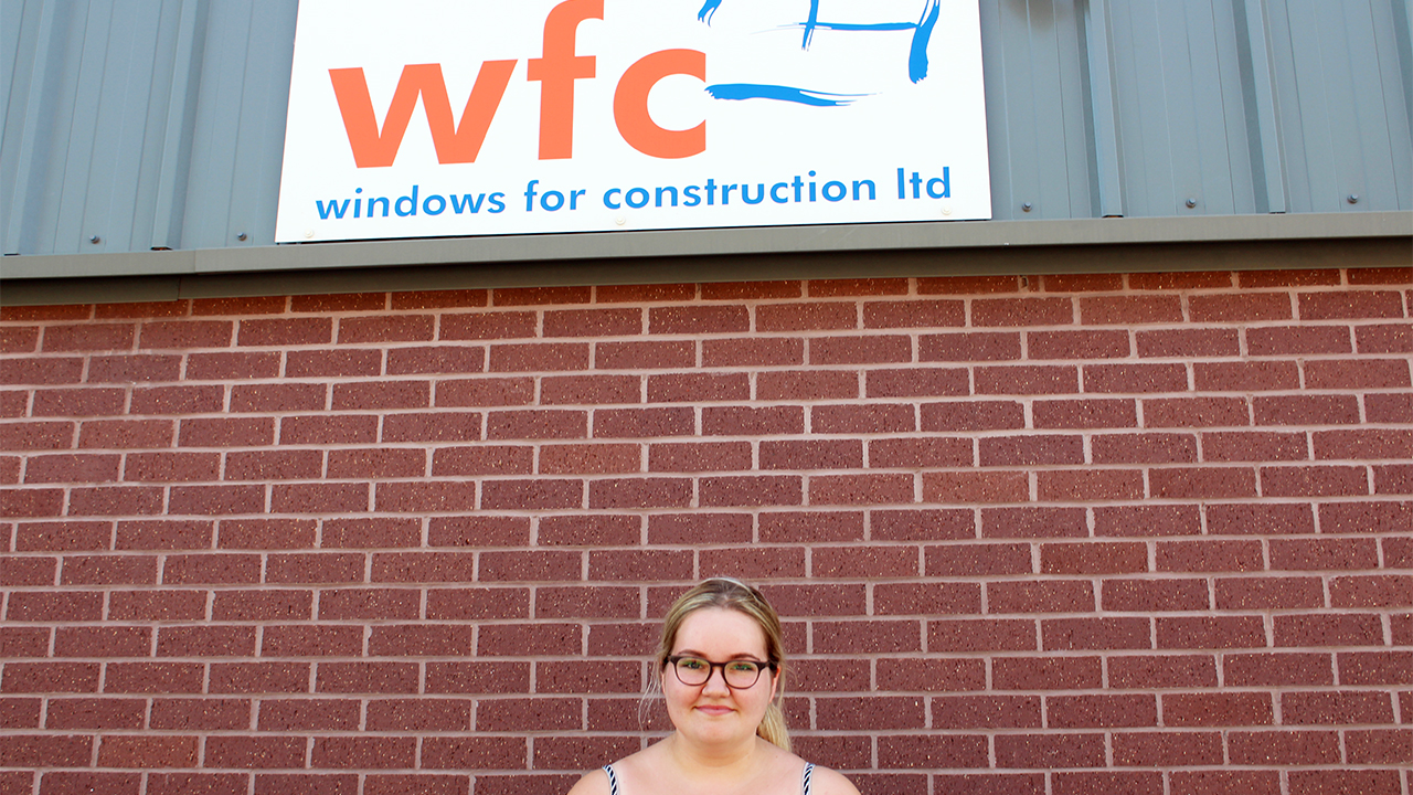 Nicole Fitzpatrick – Business Administration Apprentice
