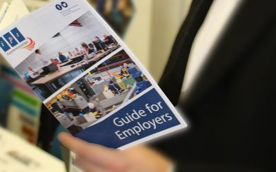 Good News for Employers: Apprenticeship Contributions Cut in 2019