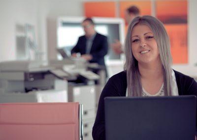 Thalia Scott Brown – IT Apprentice