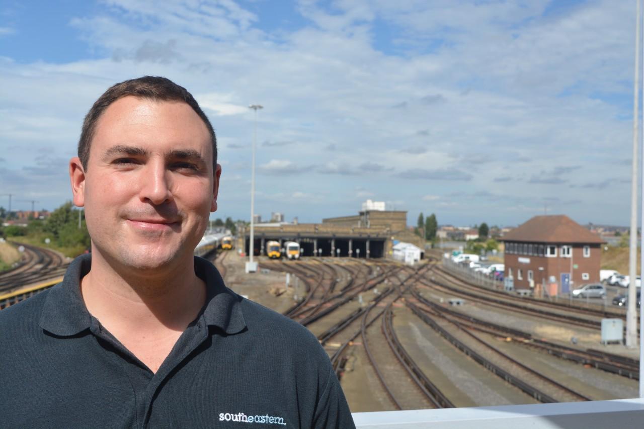 Scott Noye - Engineering Apprentice