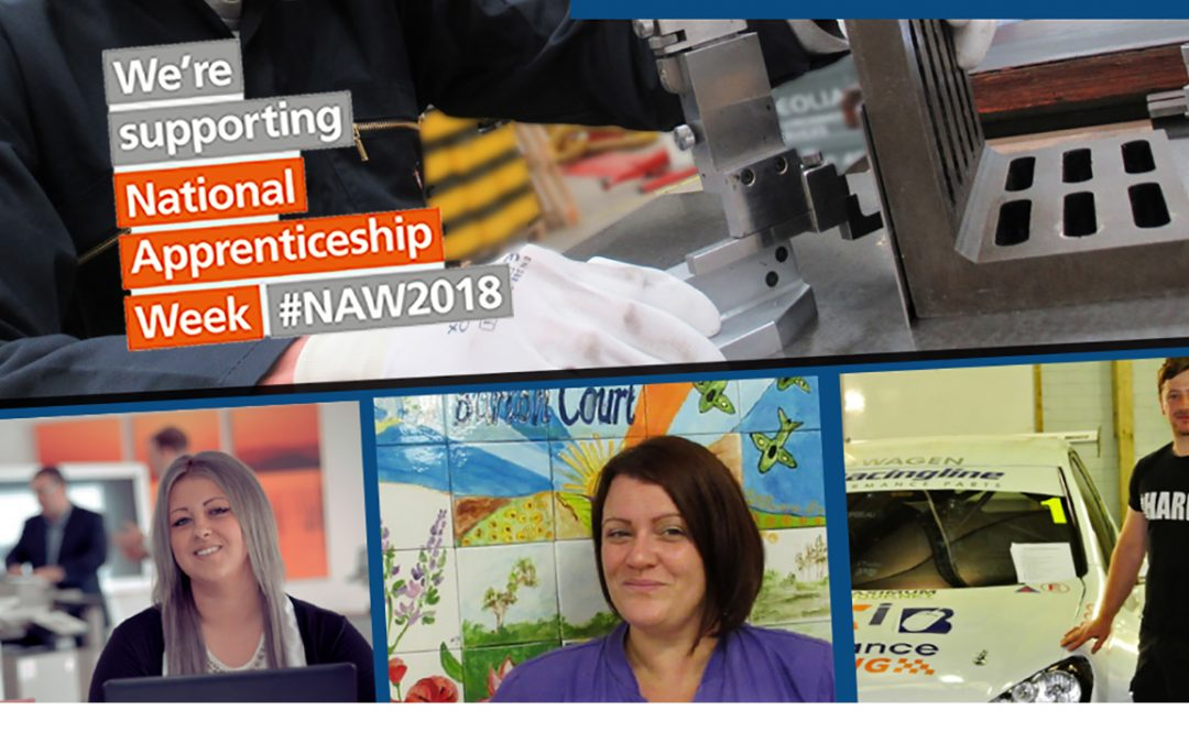 IPS at the National Apprenticeship Show Kent 2018