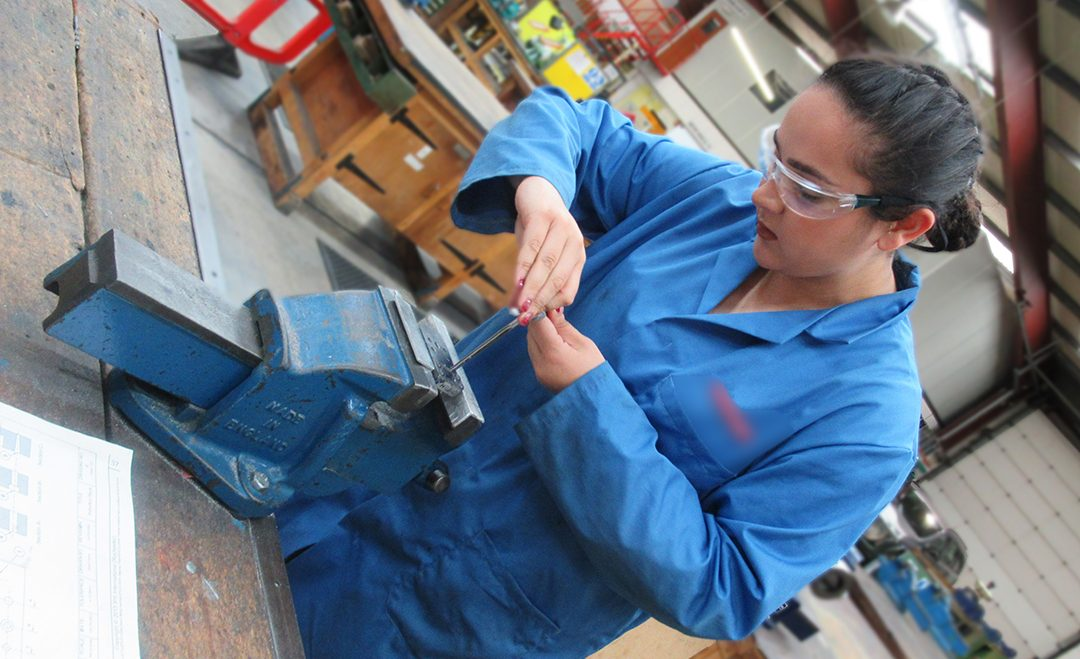 Apprenticeships are great for Careers