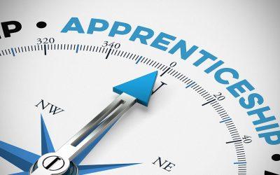 Bonus available for recruiting Apprentices