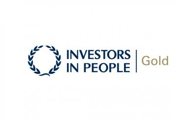 2019 is already golden for IPS – Investors in People success!