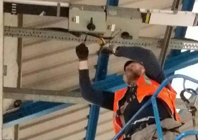 Shane Errington – Welding Apprentice