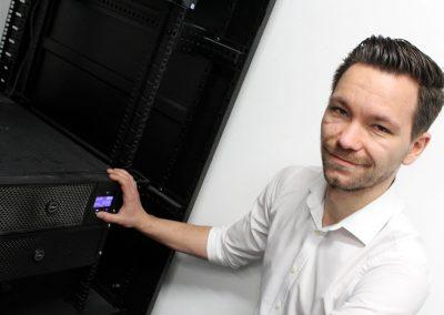 Michal Kotlowski – IT Apprentice
