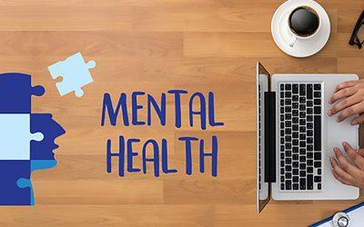 Mental Health Awareness Week 2019