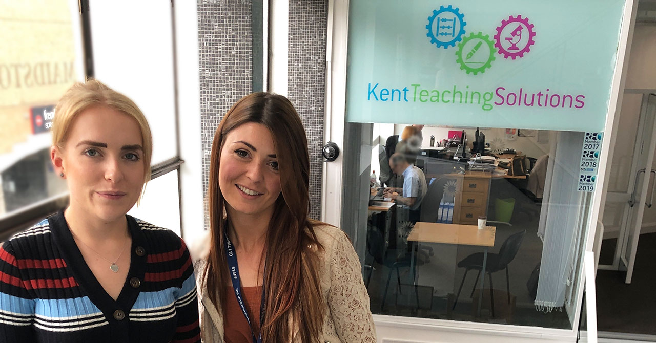Katy Mills - Recruitment Apprentice Case Study