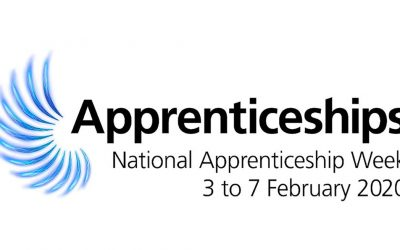 National Apprenticeship Week 2020 theme reveal