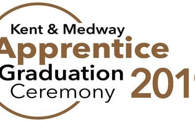 Kent Apprentice Graduation Ceremony 2019