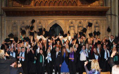 Kent & Medway Apprentice Graduation Ceremony 2019
