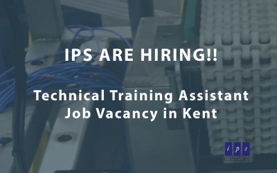 Technical Training Assistant – Vacancy at IPS