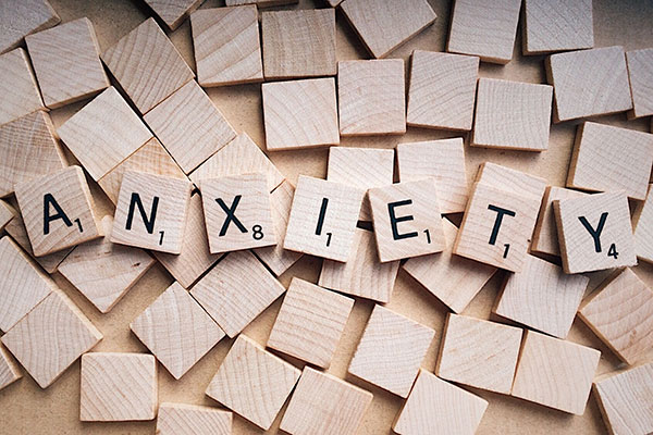 Experiencing reopening anxiety